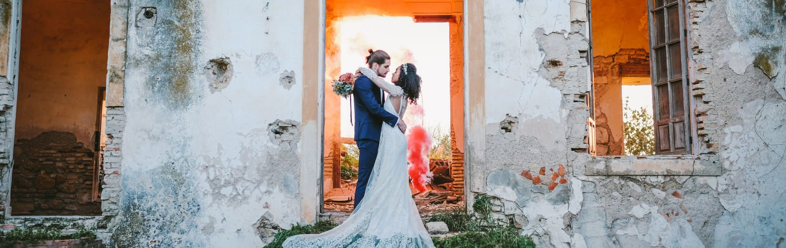 Sweet Studio, fotógrafos de bodas