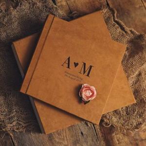 Álbumes & Libros
